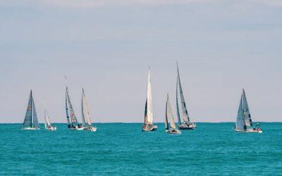 El Barbablu gana la primera regata del año en Cullera