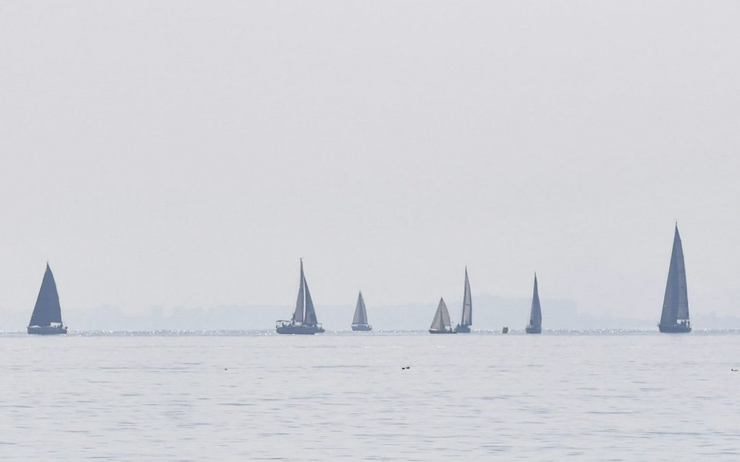 El Impulso gana la regata de Cullera